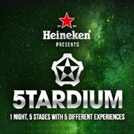 2017 하이네켄 프레젠트 스타디움 (HEINEKEN PRESENTS STARDIUM)