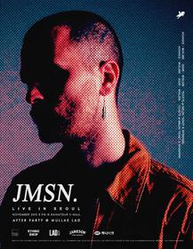 JMSN Live In SEOUL
