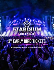 5TARDIUM 2018 (스타디움 2018)