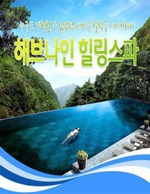 리솜 제천 해브나인스파 할인입장권