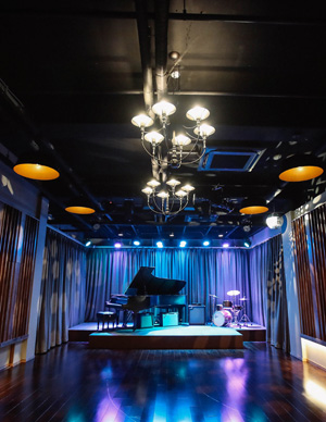 JazzSpace Vol.1 레미 파노시앙 피아노 솔로 / 전송이 Sings, 강재훈 Plays Monk