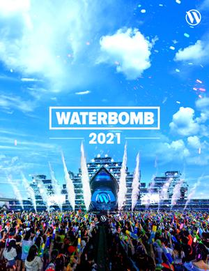 WATERBOMB SEOUL 2021